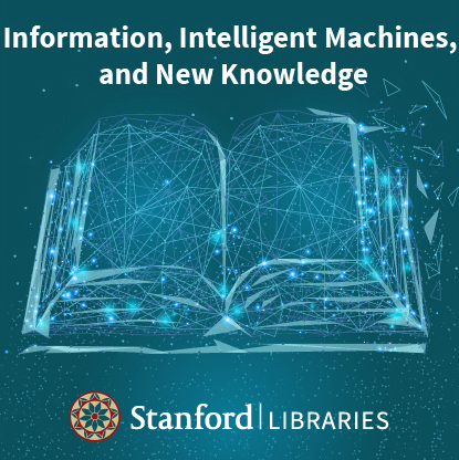 AI series at Stanford Libraries