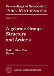 Algebraic groups