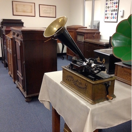 Archive of Recorded Sound