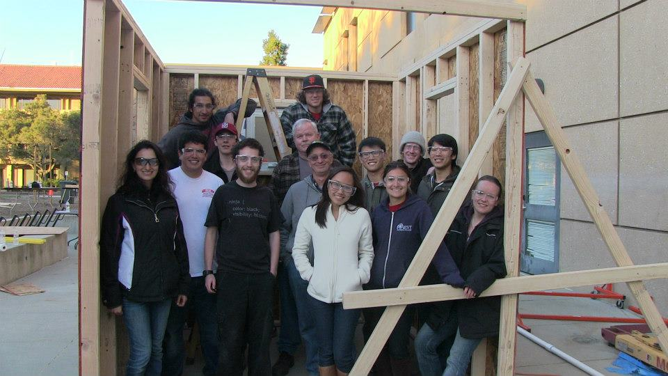 Solar Decathlon Team