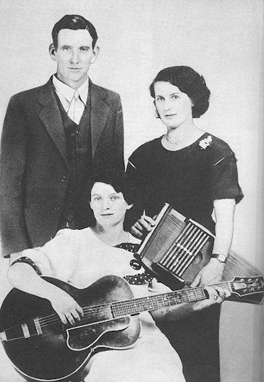 The Carter Family, 1927