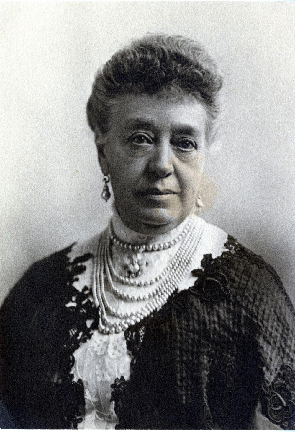 Jane Lathrop Stanford