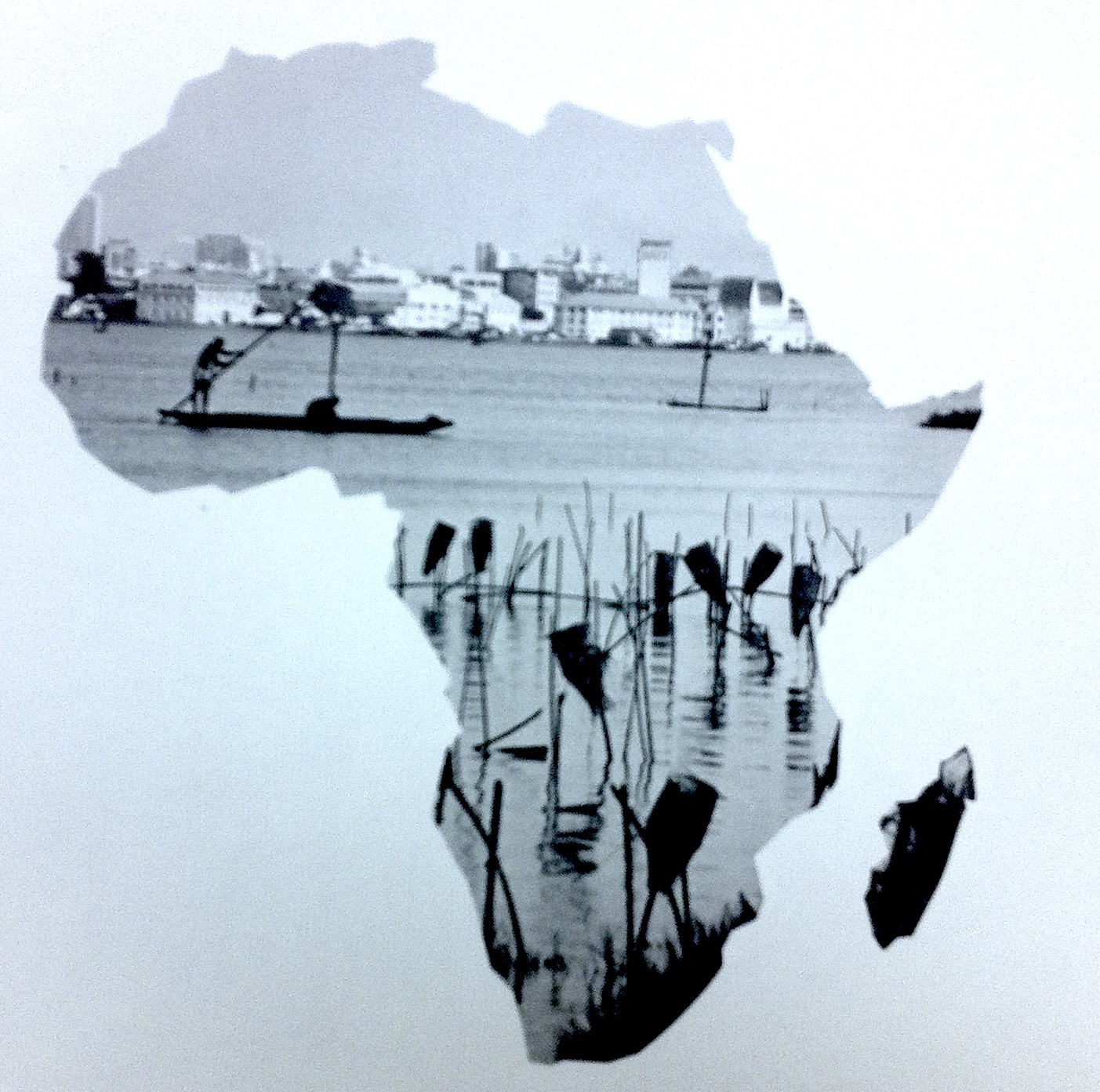 Message To Africa
