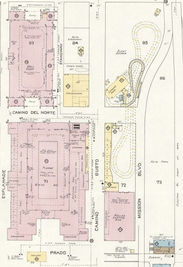 Sanborn fire insurance map collection online | Stanford Liries on