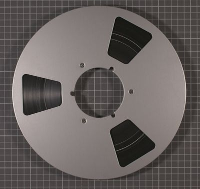 Open reel tape image