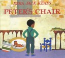 Cover image of Peter's chair