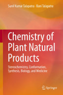 Chemistry of Natural Plant Products