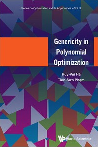 Genericity in polynomial optimization