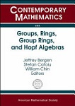 Groups, rings, group rings, and Hopf algebras