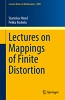 Lectures on mappings