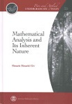 Mathematical analysis and its inherent nature