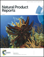 Natural product reports