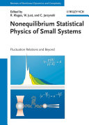 Nonequilibrium statistical physics of small systems