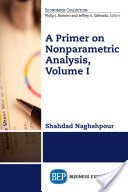 A primer on nonparametric analysis