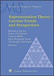 Representation theory -- current trends and perspectives