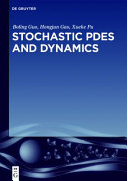 Stochastic PDEs and dynamics