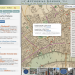 Authorial London screenshot