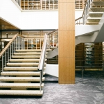 EAL stairs