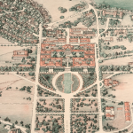 Stanford Campus Mapping Project