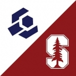 Logo for The Carpentries at Stanford