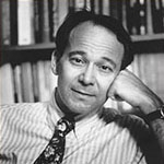 Head shot of Richard L. Venezky, a leading expert in the history of literacy and reading