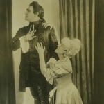 Ruth and Mario Chamlee in Manon