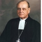 Rev. Richards Zariņš