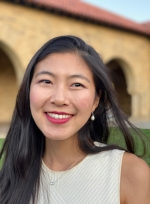 Anqi Xu, Stanford Class of 2020