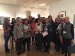 The Conjured Life docent tour