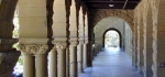 Image of Encina Hall at Stanford