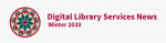 Digital Library Services News logo
