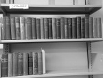Cataloged Edwardian books