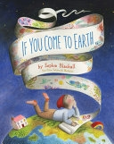 Cover of If You Come to Earth