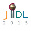 logo of the 2015 Joint Conference on Digital Libraries