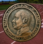 Rostrum Plaque, Martin Luther King Jr. International Freedom Games