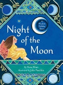 Cover image of The night of the moon