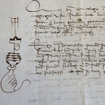 Inquisition document image