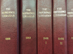 Reference Librarian Journal