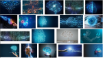 Screen shot of Google search results for images + artificial intelligence