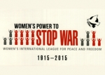 WILPF Exhibit Logo