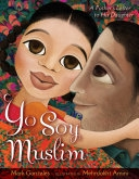 Cover image of Yo soy Muslim : a father's letter to his daughter