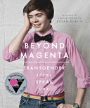Cover image of Beyond Magenta
