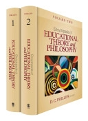Cover image of Encyclopedia of educaional theory and philosophy