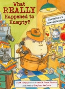 Cover image of What really happened to Humpty