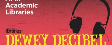 Dewey Decimal podcast