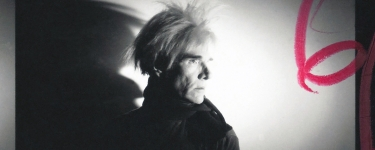 "Andy Warhol, ""Detail from Contact Sheet [Photo shoot with Andy Warhol with shadow],"" 1986. Gift of The Andy Warhol Foundation for the Visual Arts. (Image credit: The Andy Warhol Foundation for the Visual Arts, Inc.) ""Andy Warhol's work continues to be some of the most recognizable in the world. However, his photographic work has been much less explored,"" said Susan Dackerman, John and Jill Freidenrich Director of the Cantor. ""This exhibition allows viewers to see the direct links between the contact sheets"
