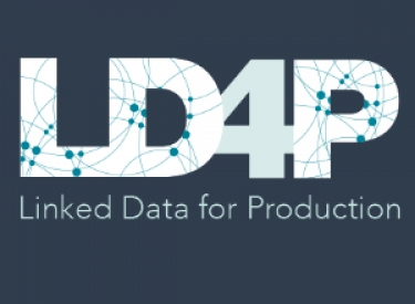 Linked Data for Production logo