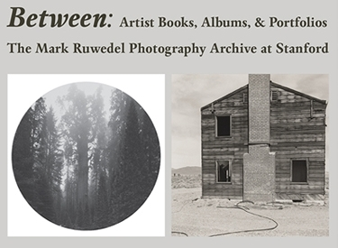 Mark Ruwedel photography Archive at Stanford image