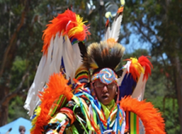 Celebrating Native Community: 47 Years of the Stanford Powwow