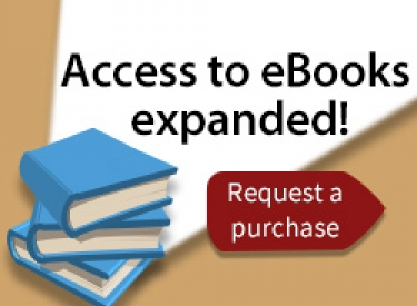 request a purchase of an ebook